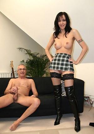 British Mature Porn Pictures