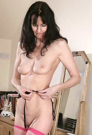 Mature Undressing Porn Pictures