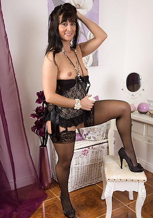 Glamour Mature Porn Pictures