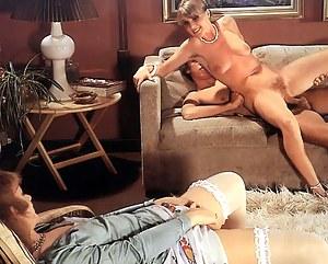 Mature Retro Porn Pictures