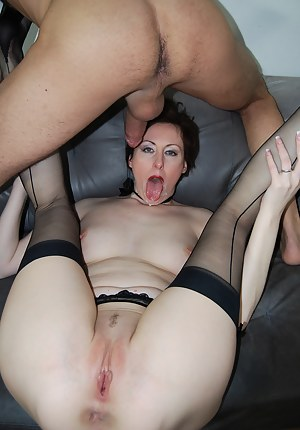 British mature porn useful