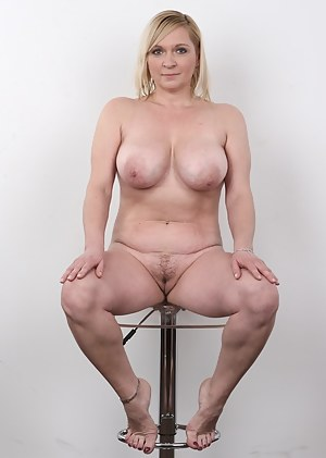 Mature Casting Porn Pictures